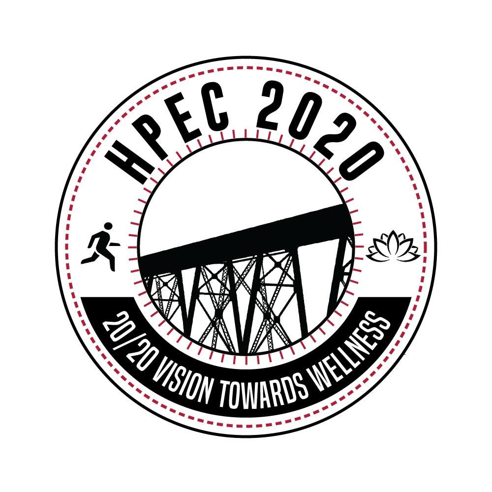 HPEC 2020: 20/20 Vision Towards Wellness